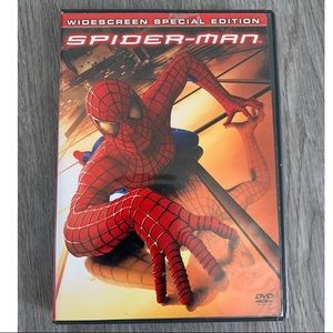 Spider-Man (Widescreen Special Edition) (2